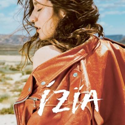 Izïa - Sous les pavés - Rework