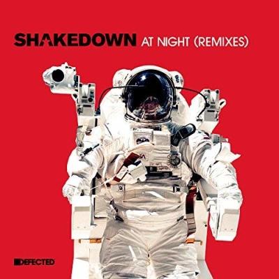 Shakedown - At Night (Shakedown's Galactic Boogie)
