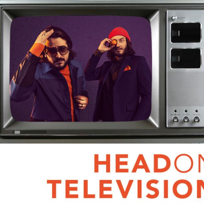 Head On Television feat. Joachim Müllner - Don't Forget Your Weapon