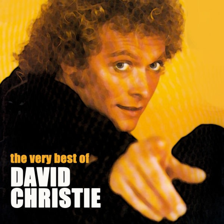 David Christie - Saddle up