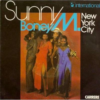 Boney M - Sunny