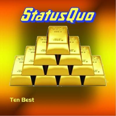 Status Quo - Down Down