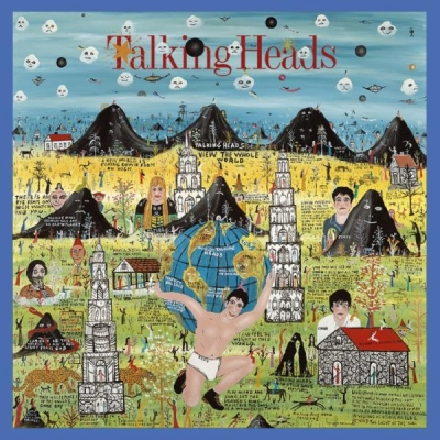 Talking Heads - Road to Nowhere (2005 Remaster)