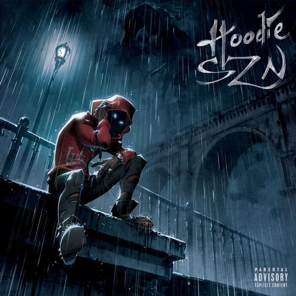 Boogie Wit Da Hoodie  - Look Back At It