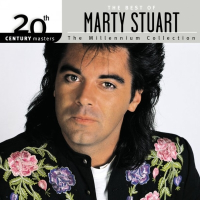 Marty Stuart - Tempted