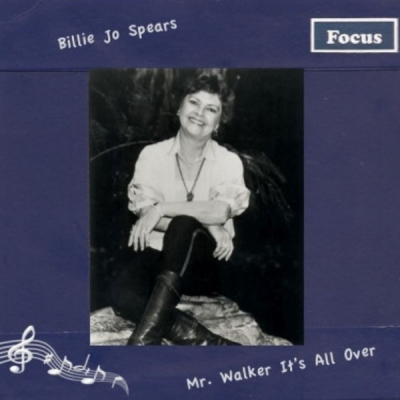 Billie Jo Spears - Look What They've Done To My Song Ma