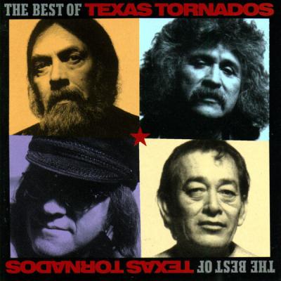 Texas Tornados - A Mover el Bote