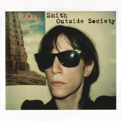 Patti Smith - Because the Night