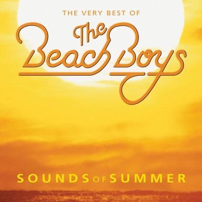 The Beach Boys - I Get Around (Remastered)