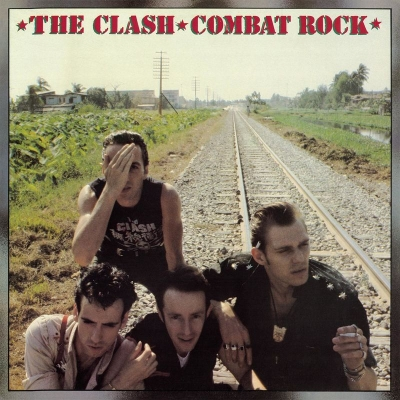 The Clash - Should I Stay or Should I Go (Remastered)