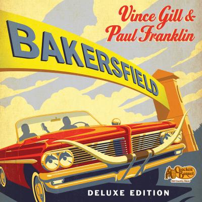 Vince Gill; Paul Franklin - He Don't Deserve You Anymore (Album Version)