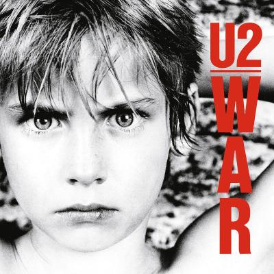 U2; Bono; The Edge; Adam Clayton; Larry Mullen, Jr.; Steve Wickham - Sunday Bloody Sunday (Remastered 2008)
