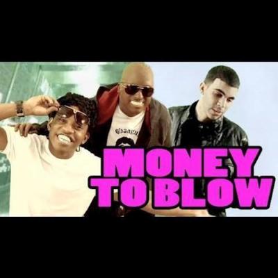 Birdman ft Lil Wayne & Drake - Money To Blow (Clean)