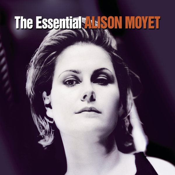 Alison Moyet - All Cried Out