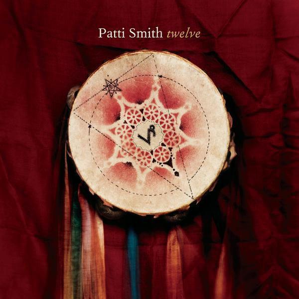 Patti Smith - Soul Kitchen