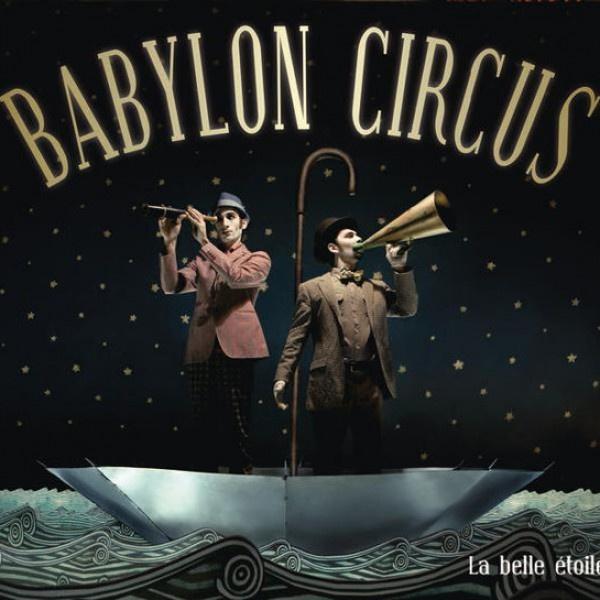 Babylon Circus - Perdu