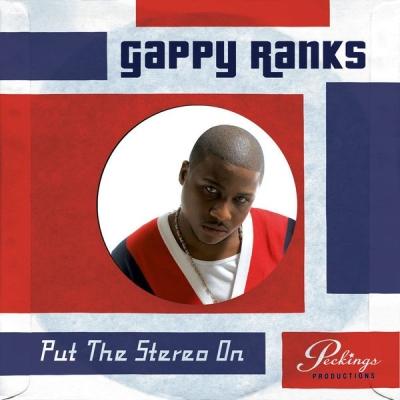 Gappy Ranks - Heaven In Her Eyes