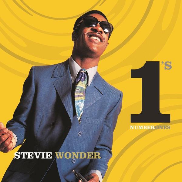 Stevie Wonder - Send One Your Love