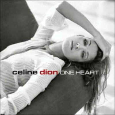 Céline Dion - Sorry For Love (2003)