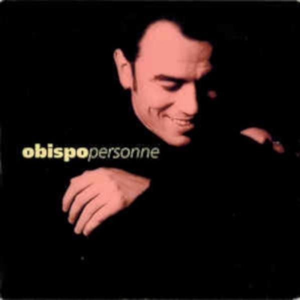 Pascal Obispo - Personne (1996)