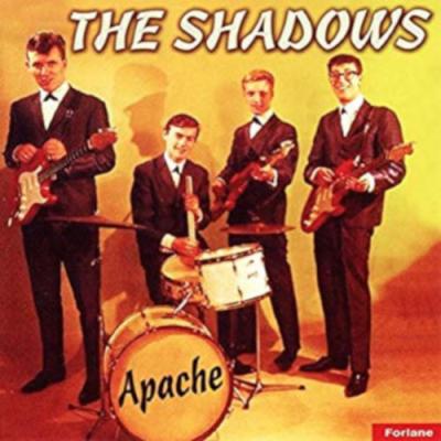 The Shadows - Apache (1973)