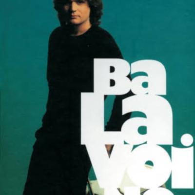 Daniel Balavoine - Aimer Est Plus Fort Que D'Être aimé (1985)