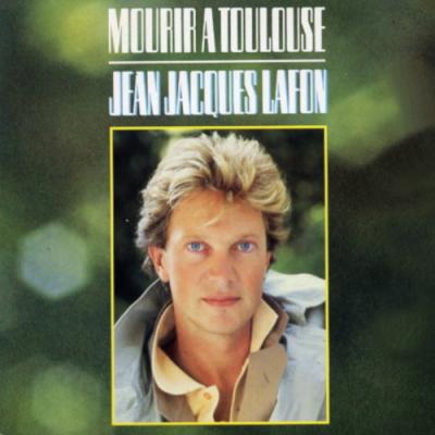 Jean-Jacques Lafon - Comme L'amour Te Vas Bien (1988)
