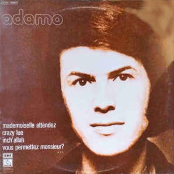 Adamo - F... Comme Femme (1975)