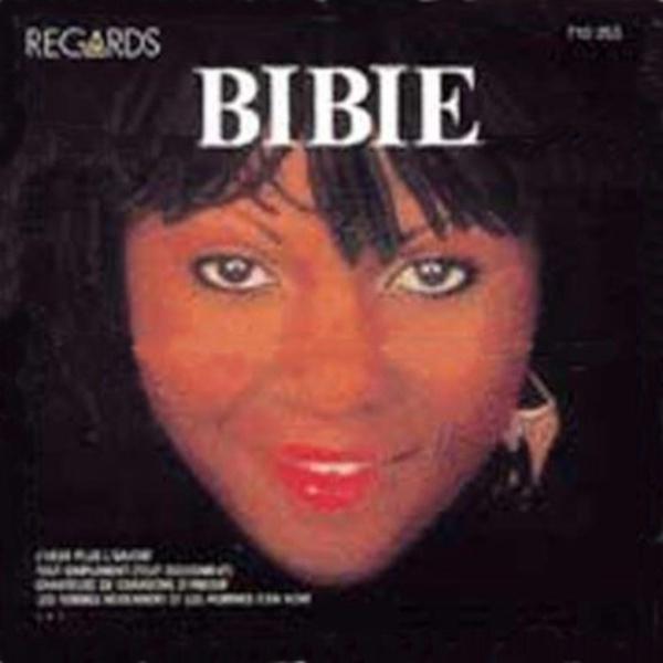 Bibie - Fais Moi Reggae (1988)