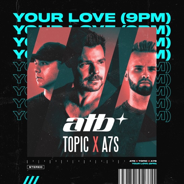 Topic - Your Love