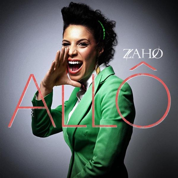Zaho - Allô