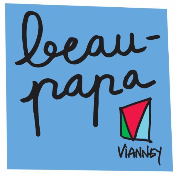 Vianney - beau-papa