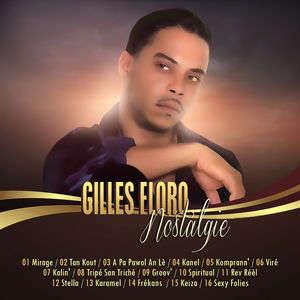 GILLES FLORO - Frekans