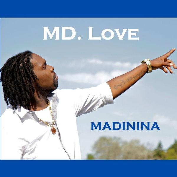 MD Love - Madinina