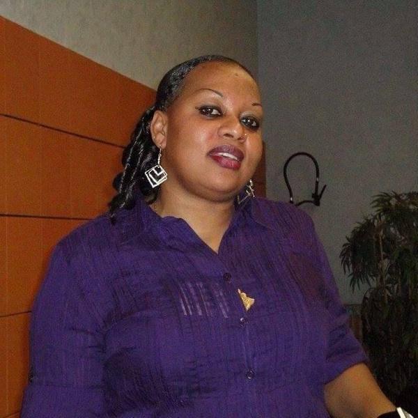 Mariama Ali - Taisez-vous