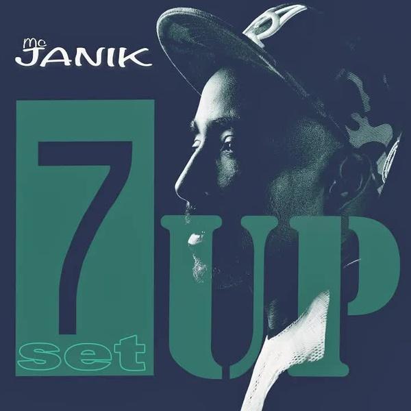 MC Janik - Paradis