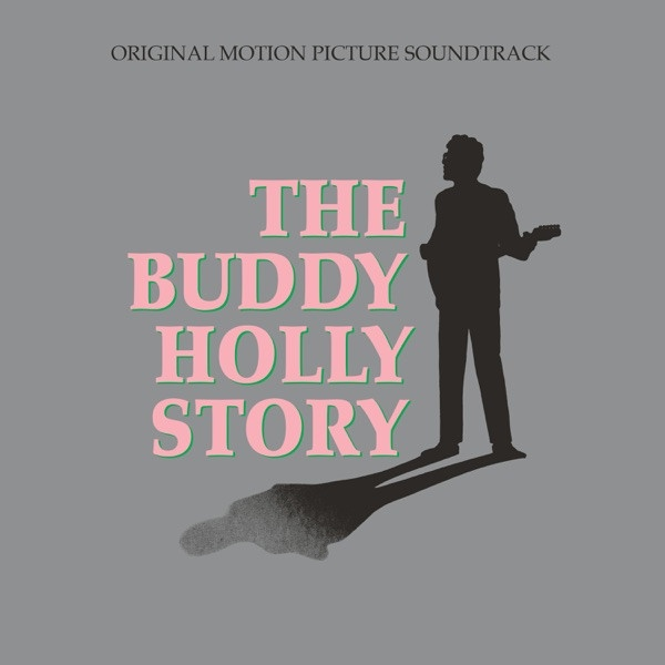Gary Busey - The Buddy Holly Story - Maybe Baby (Film Version)