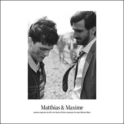 Jean-Michel Blais - Matthias et Maxime - Le souper