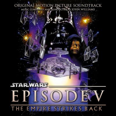 John Williams - Star Wars , épisode V : L'Empire contre-attaque - The Forest Battle