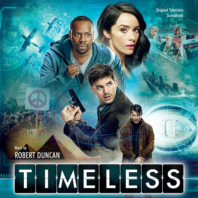 Robert Duncan - Timeless - Might Want To Hold On