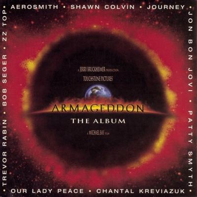 Aerosmith - Armageddon - I Don't Want to Miss a Thing