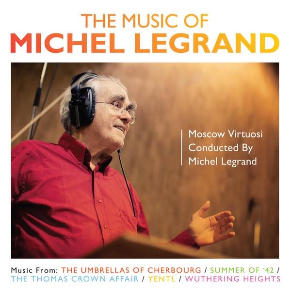 "Michel Legrand - Concerto (From ""Les Demoiselles De Rochefort"")"