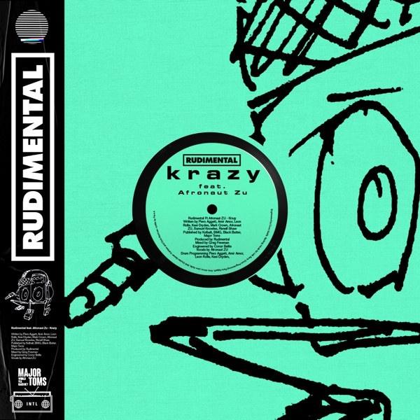 Rudimental - Krazy