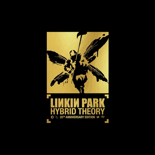 LINKIN PARK - She Couldn't