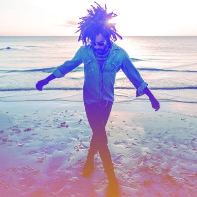 Lenny Kravitz - Here To Love