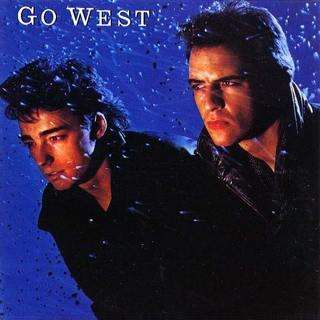 Go West - Call Me