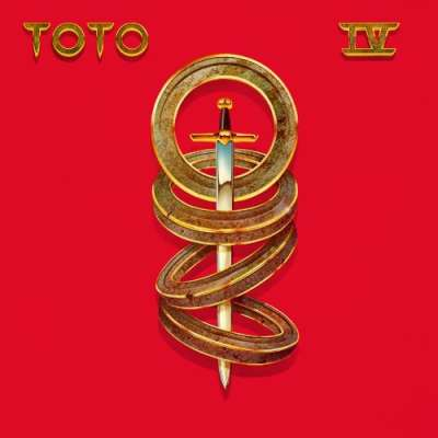 Toto - Waiting For Your Love (Remastered)