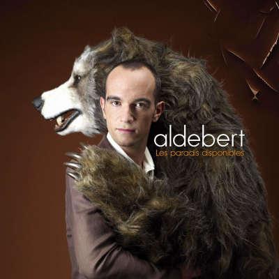 Aldebert - Amoureuse