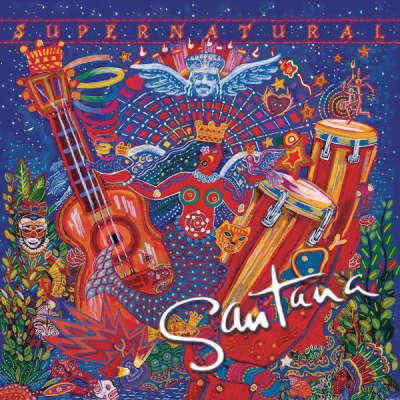 Santana - Maria Maria (feat. The Product G&B) [Radio Mix]