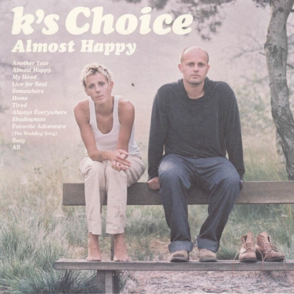 K's Choice - Another Year